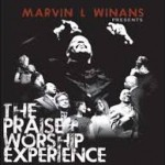 Marvin Winans - Draw Me Close to You / Thy Will Be Done